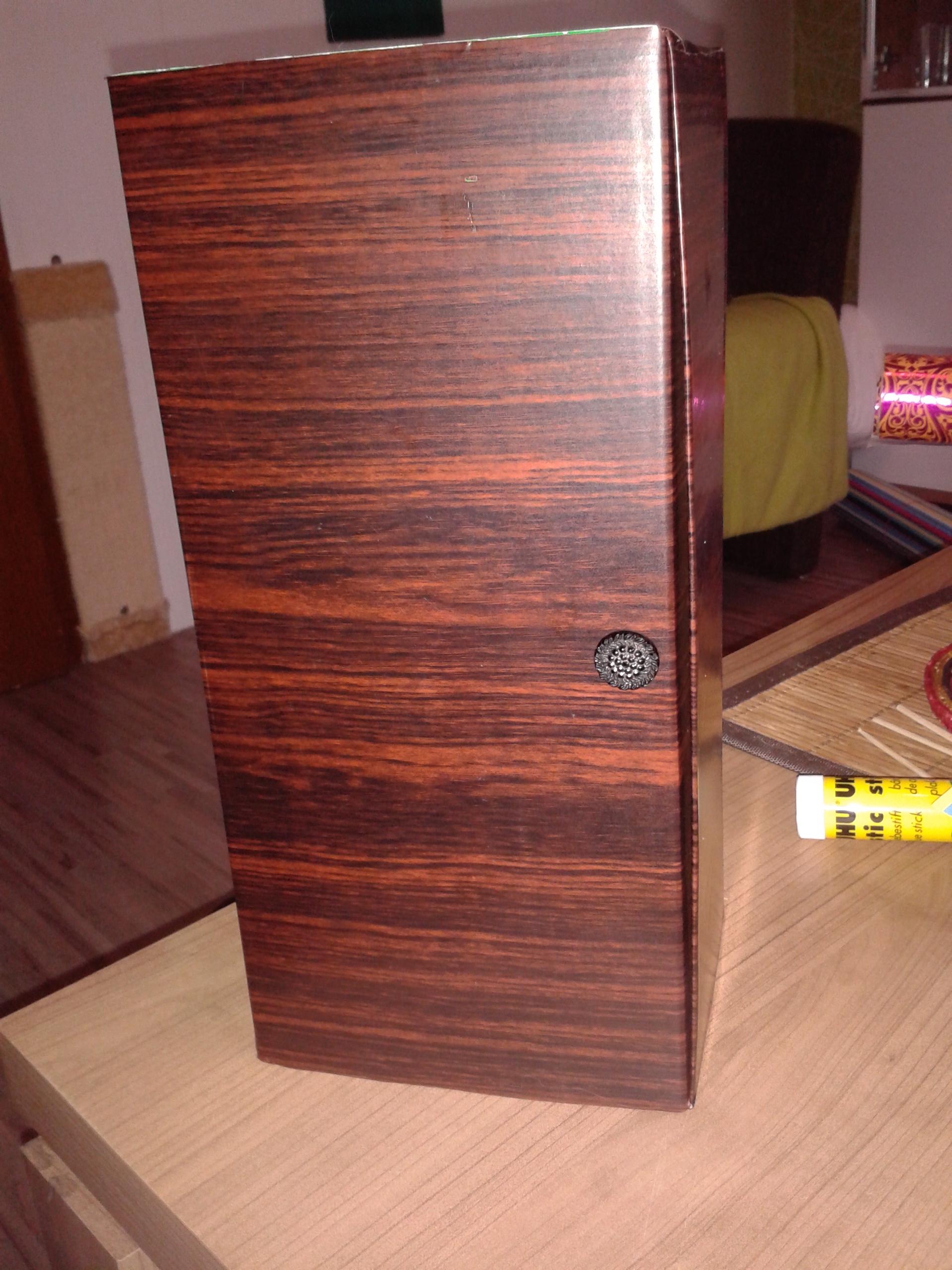 diy kreative gutscheinverpackungen was liest du. Black Bedroom Furniture Sets. Home Design Ideas