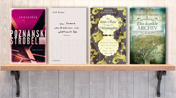 neue woche neue b cher 13 frischer lesestoff was liest du. Black Bedroom Furniture Sets. Home Design Ideas