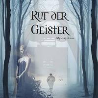 Ruf der Geister von Tanja Bern (Oldigor Verlag)