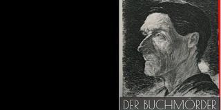 Die Geschichte des Pfarrers Johann Georg Tinius - eines Verbrechers aus Leidenschaft und Büchergier