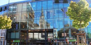 Mayersche Buchhandlung Aachen