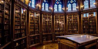 """Die (nächste) schönste Buchhandlung der Welt? Italien """"verschenkt"""" 103 Schlösser"""