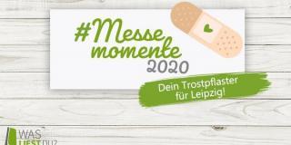 Leipziger Buchmesse Ersatz