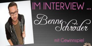 Interview mit Benne Schröder