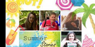 Sommer Stories