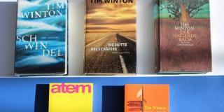 Australien Autor Tim Winton