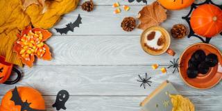 Halloween Grussel Horror Filme