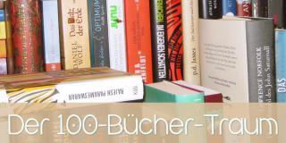 100-Bücher-Baum