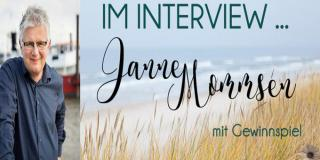 Im Interview mit Janne Mommsen + Gewinnspiel