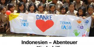 Indonesien - Abenteuer Kinderhilfe von Mike Alsdorf
