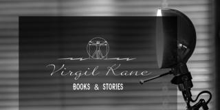 Virgil Kane - Books & Stories