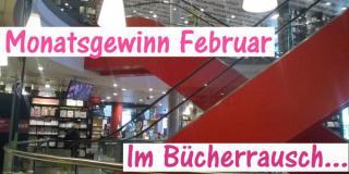 Monatsgewinn Februar