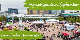 Artikelbild zum Monatsgewinn September - Eine Reise zur Frankfurter Buchmesse 2017 inkl. Uebernachtung- Foto von meinzahn - istockphoto