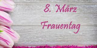 Frauentag istockphoto.com