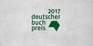 Deutscher Buchpreis 2017 – Die Longlist naht / Logo: (c) Börsenverein des Deutschen Buchhandels e.V.