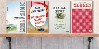 Neue Woche, neue Bücher #16: Frischer Lesestoff!