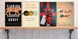 Neue Woche, neue Bücher #43: Frischer Lesestoff!
