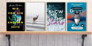 Neue Woche, neue Bücher #30: Frischer Lesestoff! Neue Bücher im Juli