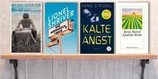 Neue Woche, neue Bücher #02: Frischer Lesestoff! Neue Bücher im Januar 2018