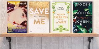 Neue Woche, neue Bücher #08: Frischer Lesestoff! Neue Bücher im Februar