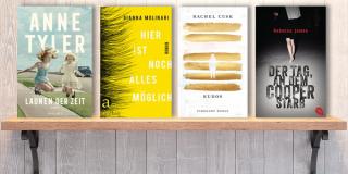Neue Woche, neue Bücher #28: Frischer Lesestoff! Neue Bücher im Juli
