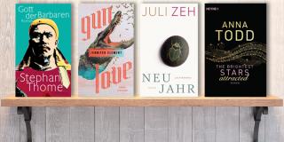 Neue Woche, neue Bücher #37: Frischer Lesestoff! Neue Bücher im September