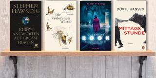 Neue Woche, neue Bücher #42: Frischer Lesestoff! Neue Bücher im Oktober