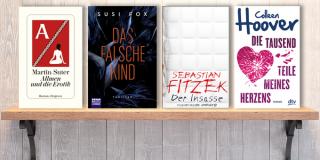 Neue Woche, neue Bücher #43: Frischer Lesestoff! Neue Bücher im Oktobe3