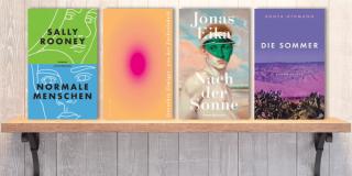 Neue Woche, neue Bücher #34: Frischer Lesestoff!