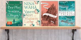 Neue Woche, neue Bücher #26: Frischer Lesestoff! - Neuerscheinungen Bücher 2020