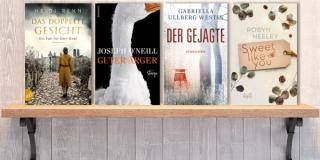 Neue Woche, neue Bücher: Neuerscheinungen Romane im Dezember 2020