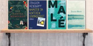 Neue Woche, neue Bücher #37: Frischer Lesestoff!