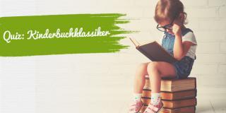 Artikelbild zum Quiz Kinderbuchklassiker; Foto von evgenyatamanenko, istockphoto.com