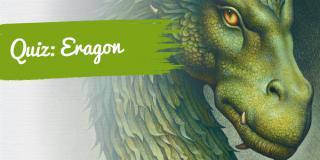 Artikelbild zum Quiz Eragon
