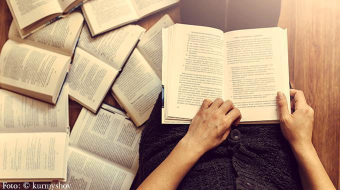 Alternative (Bücher-) Fakten: Top 10