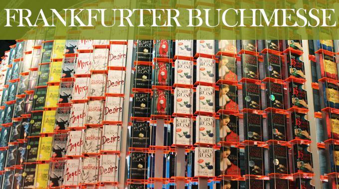 Buchmesse Header