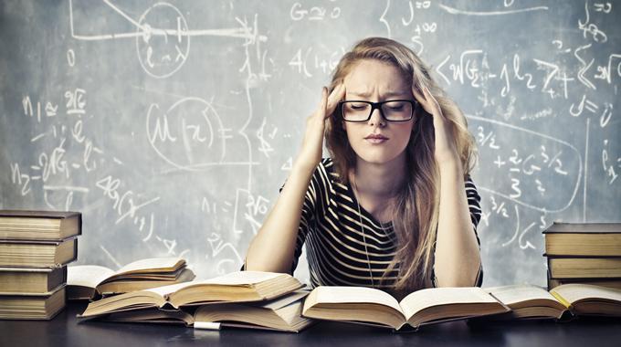 Artikelbild (Alb-)Traum Schullektüre