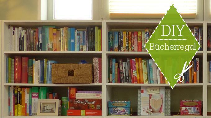 Bücherregale diy bücherregale was liest du