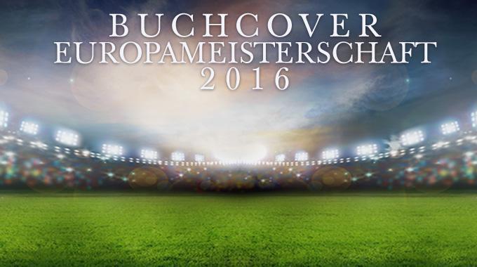 Buchcover Europameisterschaft 2016