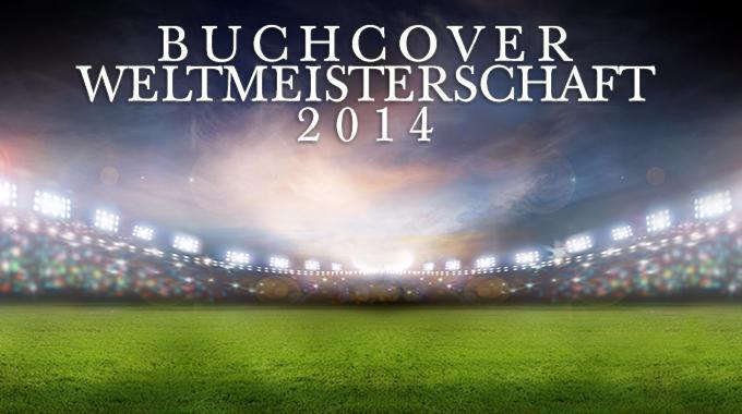 Buchcover Weltmeisterschaft 2014