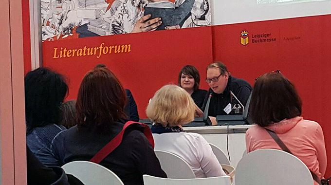 """""""Ungewöhnlichster Buchtitel des Jahres 2016"""" im Rahmen der Leipziger Buchmesse ausgezeichnet"""