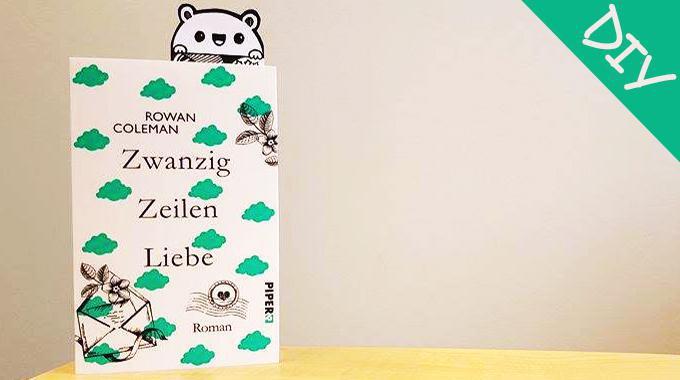 Copycat-Mini-Doodle-Bookmark à la YT-Tutorial