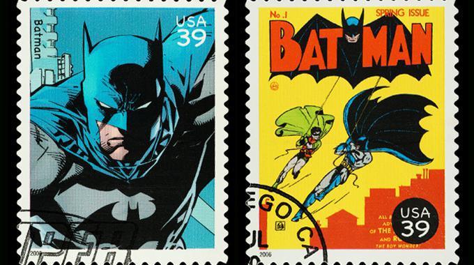 Batman wird 75