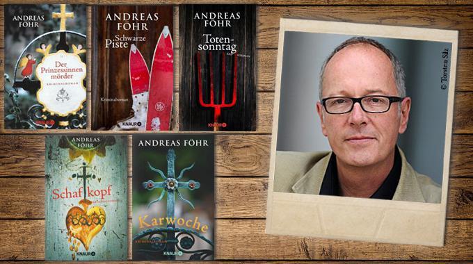 Interview mit Andreas Föhr