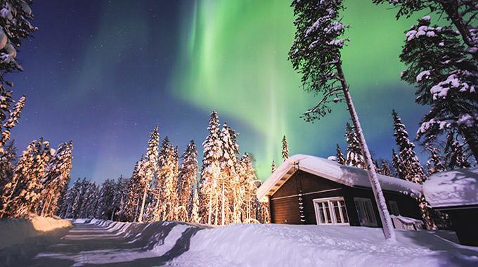 Jólabókaflóð – die isländische Bücherflut zur Weihnachtszeit / Bild: (c) Tsuguliev