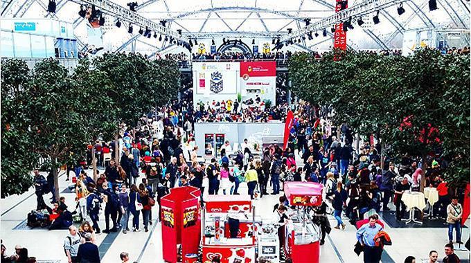 Leipziger Buchmesse 2017: Termine, Gewinnspiele, Events, Programmtipps & Co.