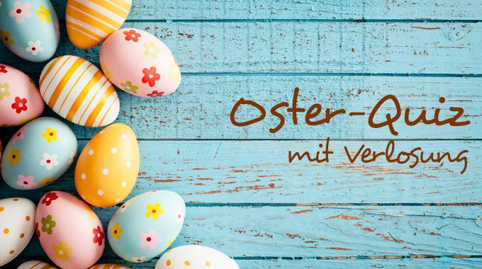 Oster-Quiz