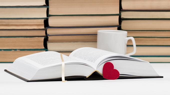 Valentinstag, Schönste Liebesgeschichten der Literatur, Schönste Liebesgeschichten Bücher