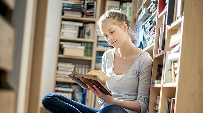 Woran Du erkennst, dass Du dringend neue Bücher benötigst (Selbsttest)