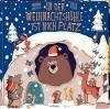 In der Weihnachtshöhle ist noch Platz - Katharina Mauder